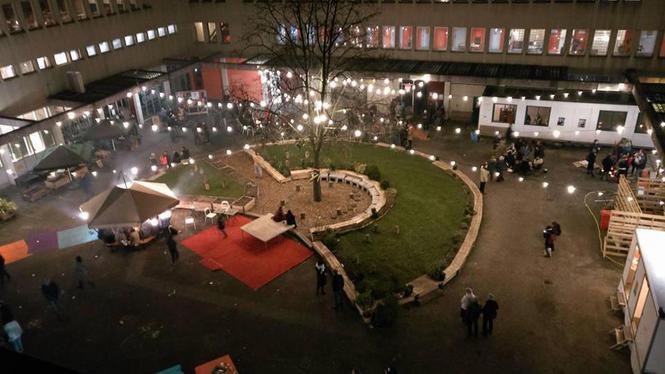Stage Evenementen Coördinator bij BijlmerBajes Events