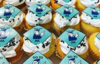 Bijlmerbajes Cupcakes